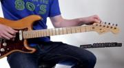 Ladění kytary 1