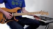 Ladění kytary 2