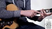 První písnička - Akordy